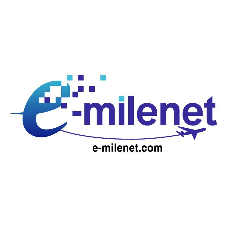 free vector E milenet
