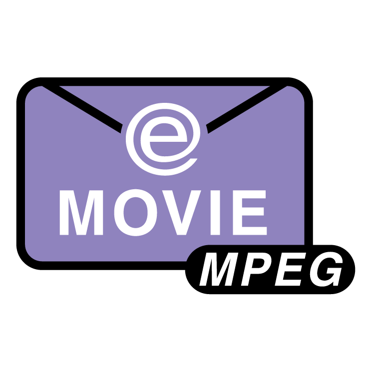 free vector E movie mpeg