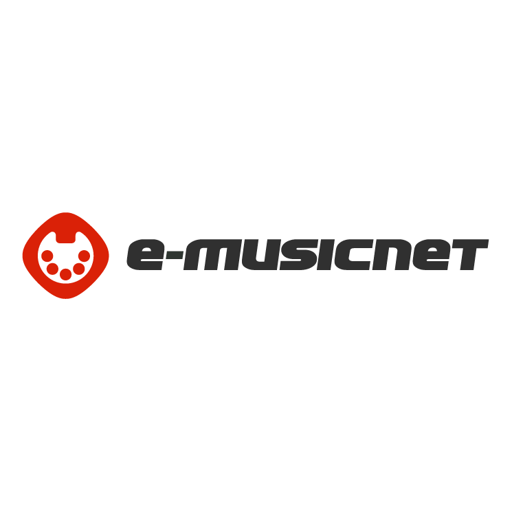 free vector E musicnet
