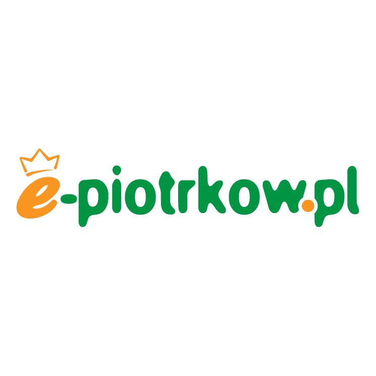 free vector E piotrkow