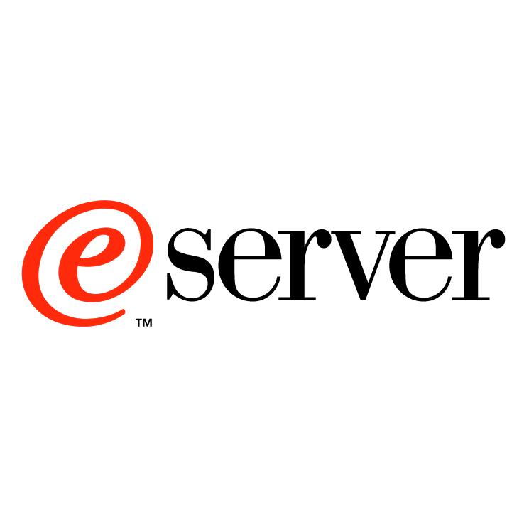 free vector E server
