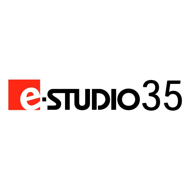 free vector E studio 35