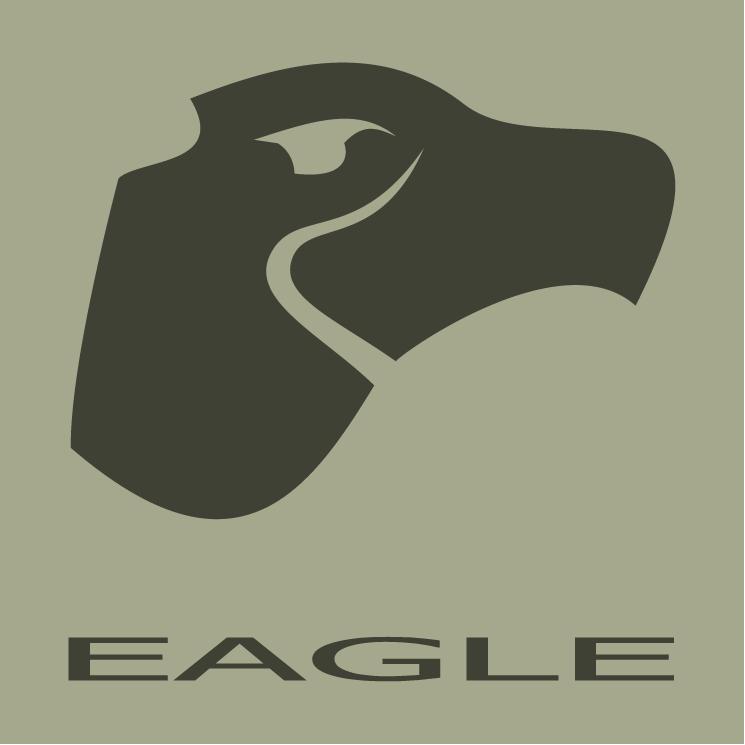 free vector Eagle 2