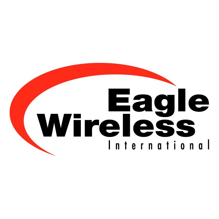 free vector Eagle wireless