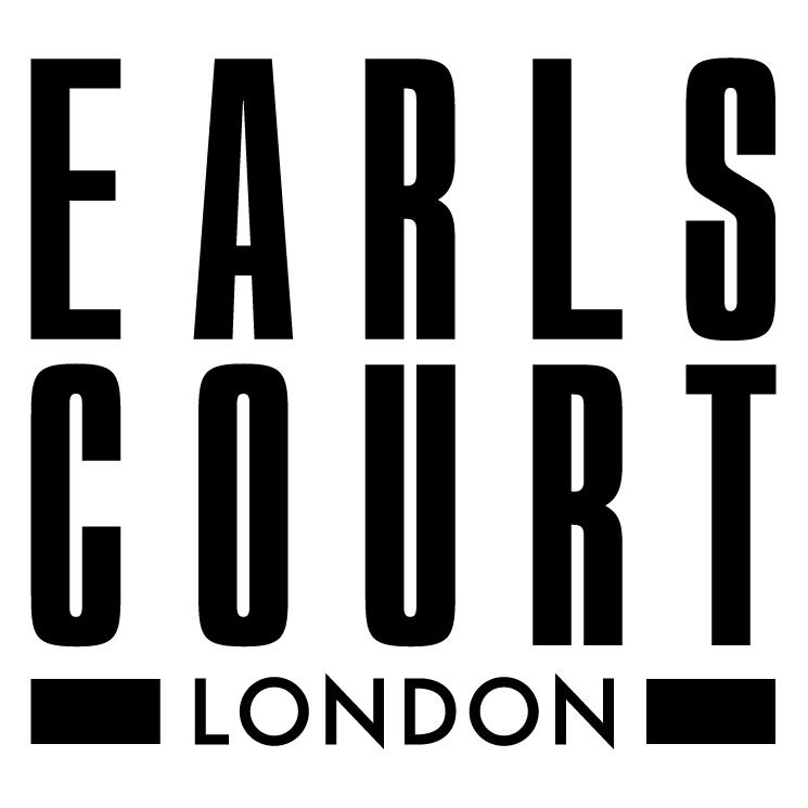 free vector Earls court london