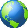 free vector Earth clip art 105901