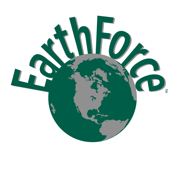 free vector Earth force