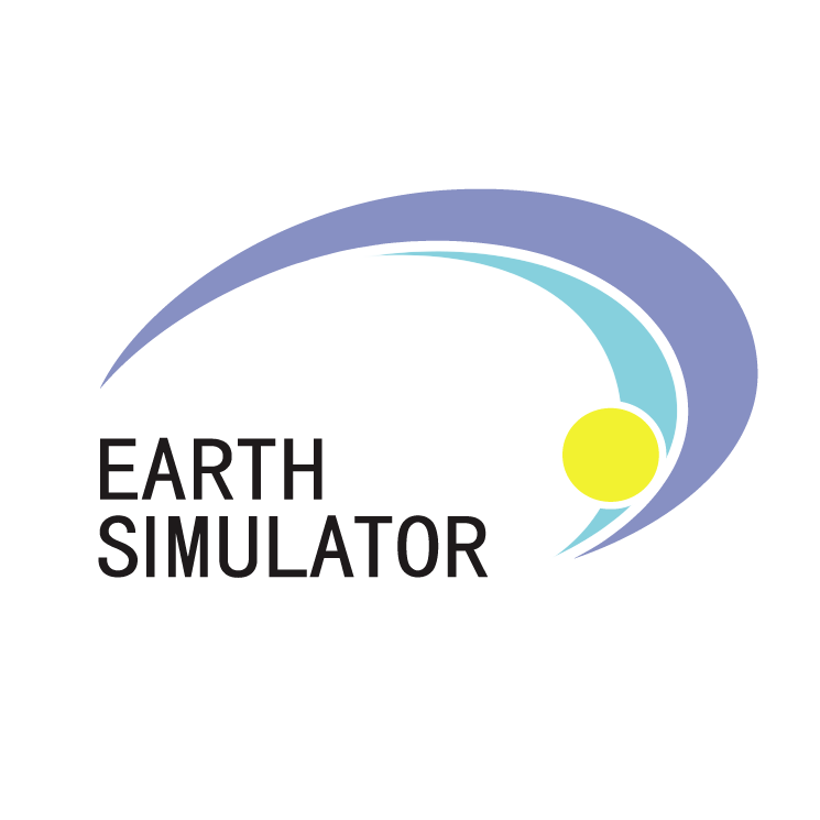Earth simulator (85260) Free EPS, SVG Download / 4 Vector