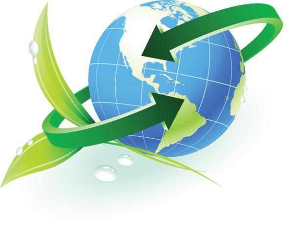 free vector Earth theme vector
