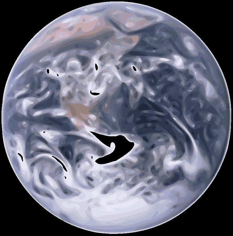 free vector Earth