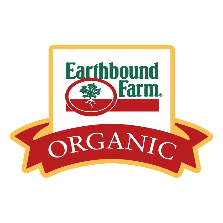 free vector Earthbound farm 0