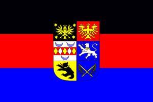 free vector East Frisia Flag clip art