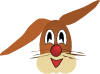 free vector Easter clip art