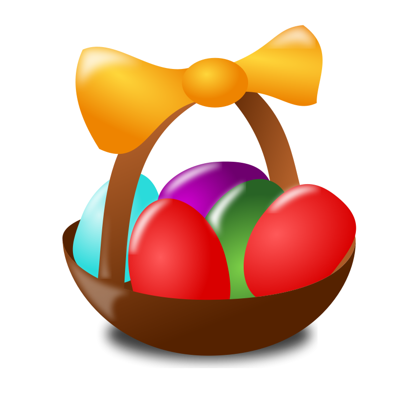 free vector Easter Icon