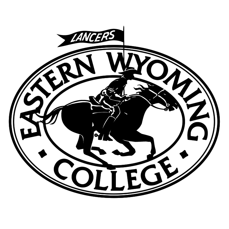 free vector Eastern wyoming college 1
