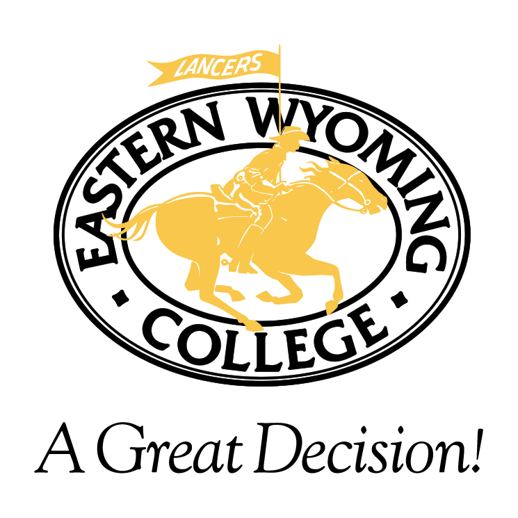 free vector Eastern wyoming college 2