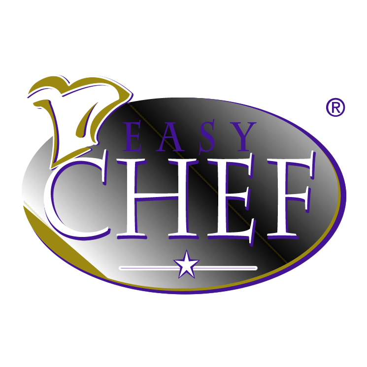 free vector Easy chef