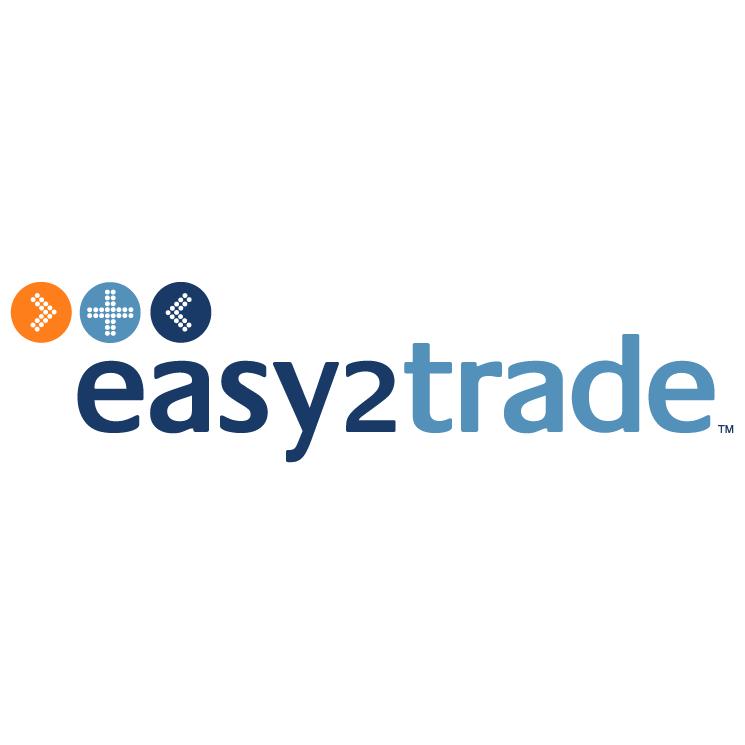 free vector Easy2trade