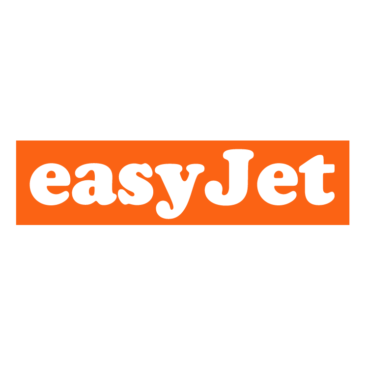 free vector Easyjet airline