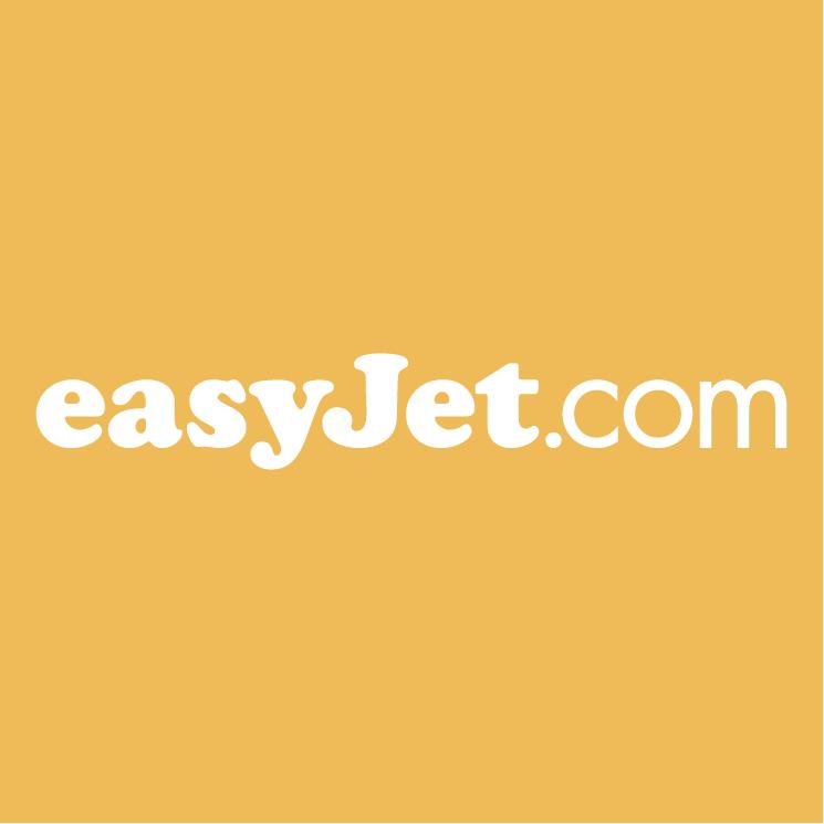free vector Easyjetcom