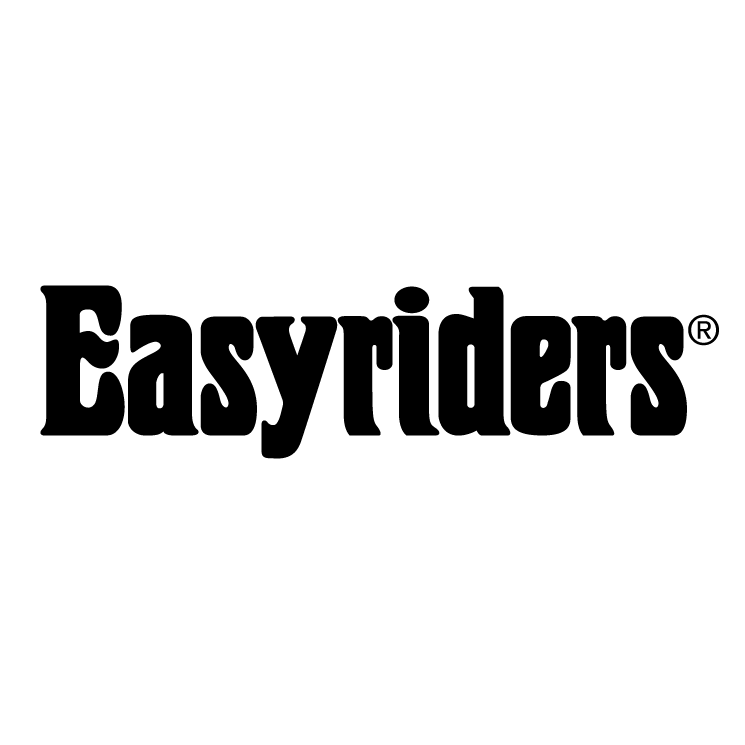free vector Easyriders