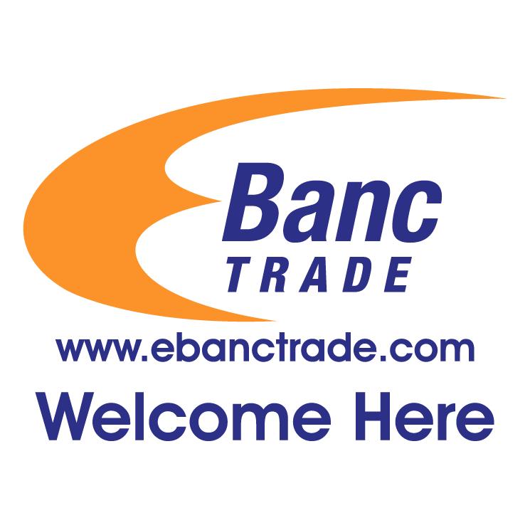 free vector Ebanc trade
