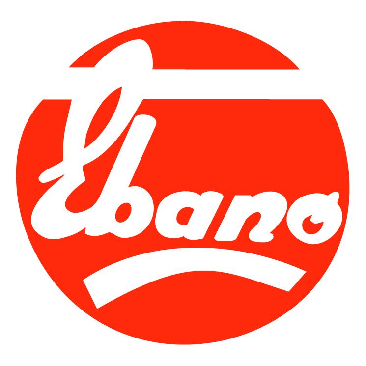 free vector Ebano