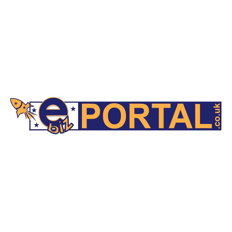 free vector Ebizportal