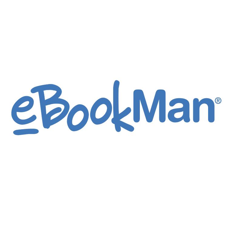 free vector Ebookman
