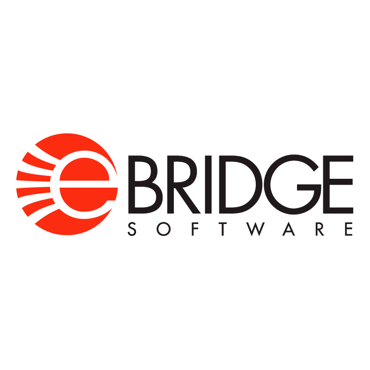 Ebridge Software Free Vector 4vector