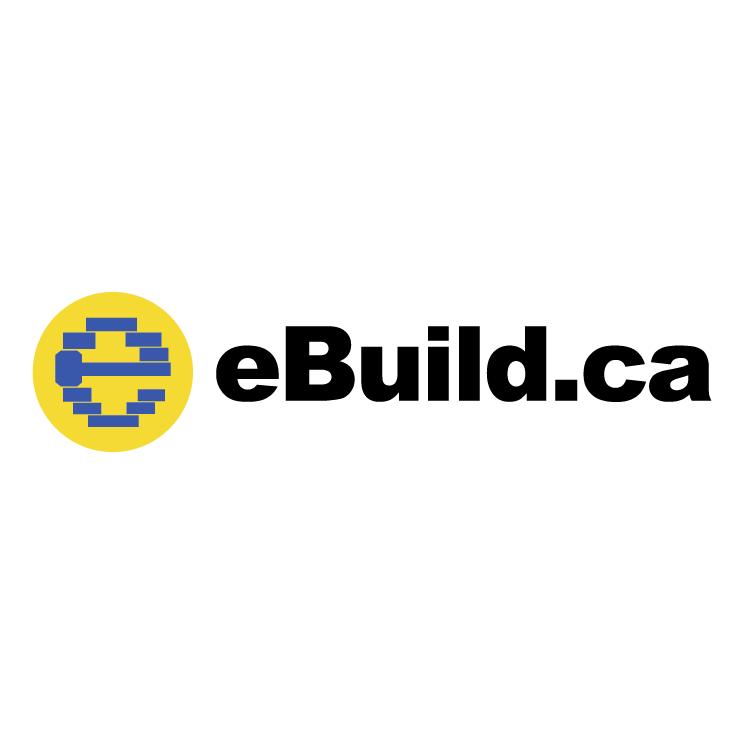 free vector Ebuildca