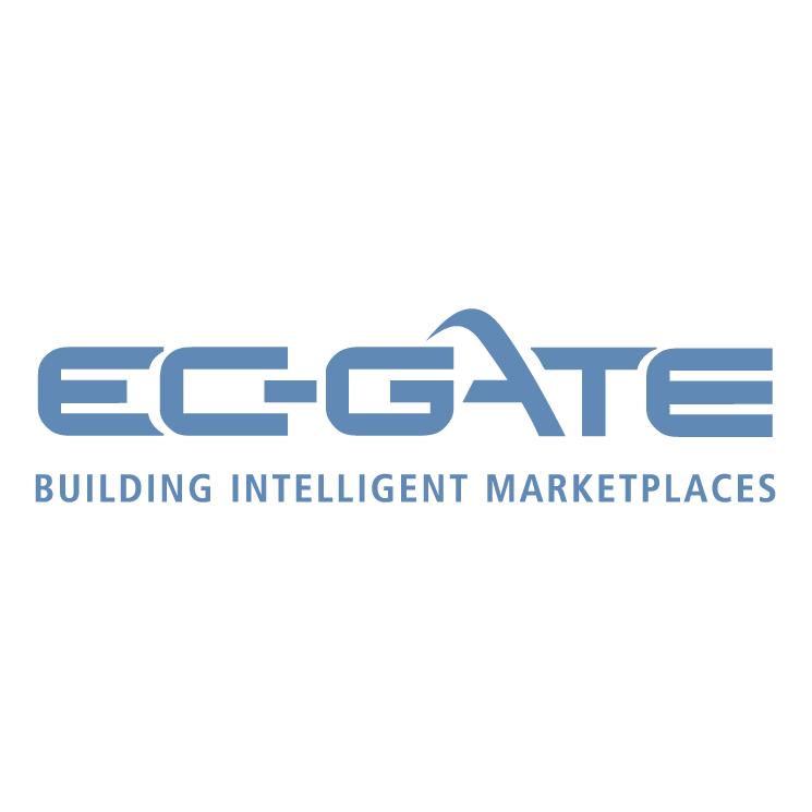 free vector Ec gate