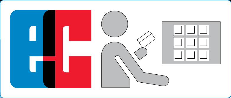 free vector EC pict logo