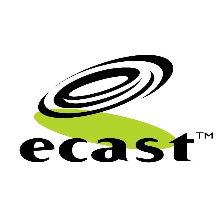 free vector Ecast