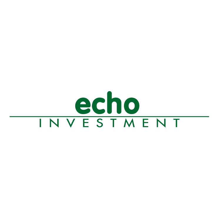 free vector Echo investment 0