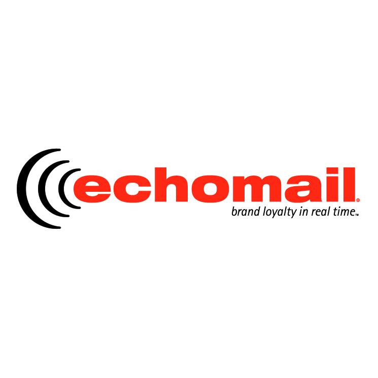 free vector Echomail 0