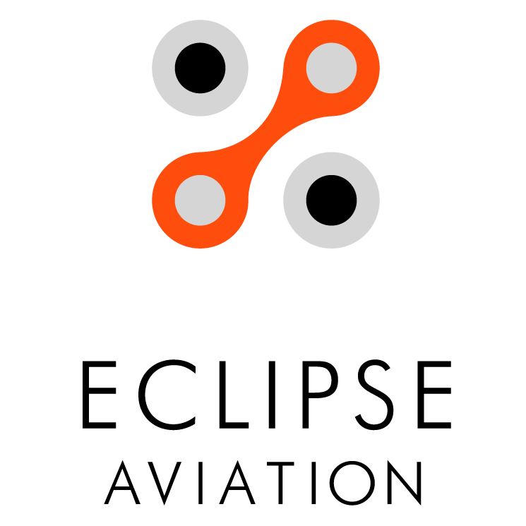 free vector Eclipse aviation