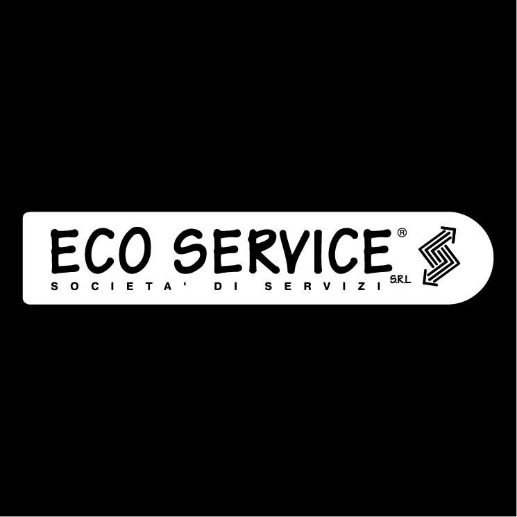 free vector Eco service