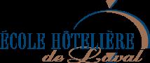 free vector Ecole Hoteliere de Laval