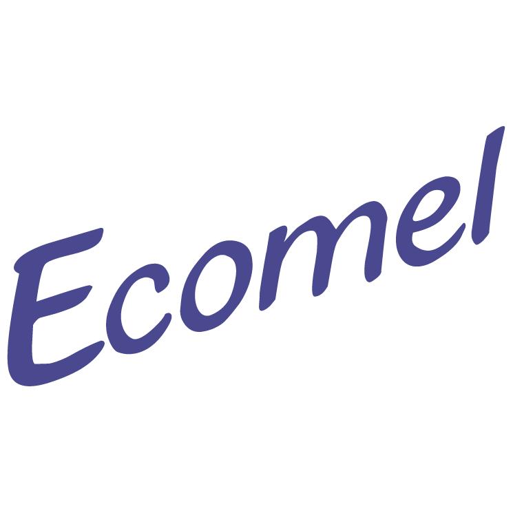 free vector Ecomel
