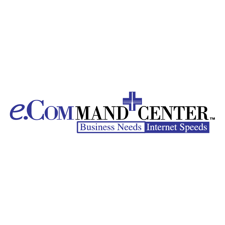 free vector Ecommand center