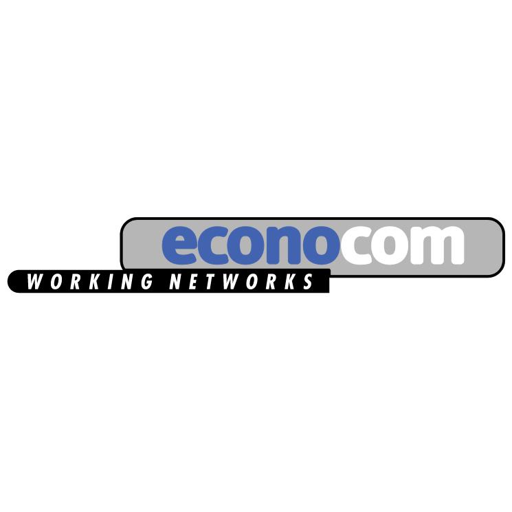 free vector Econocom
