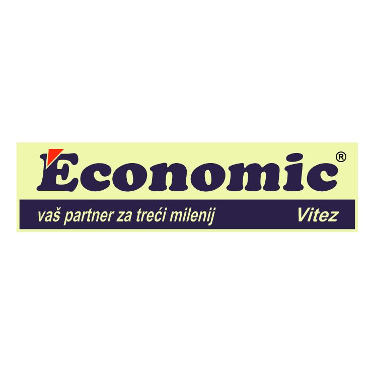 free vector Economic