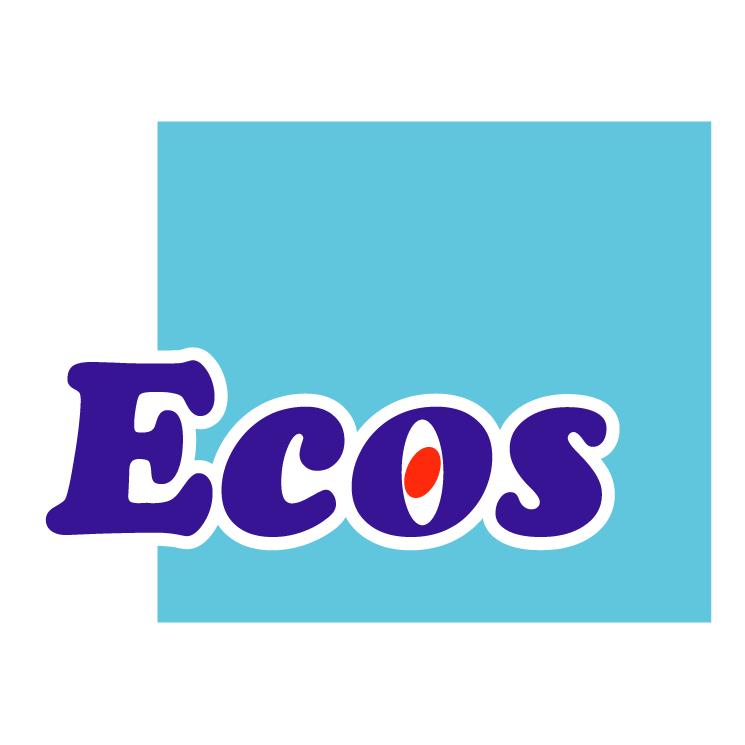 free vector Ecos 1