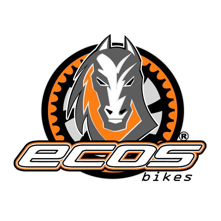 free vector Ecos bikes