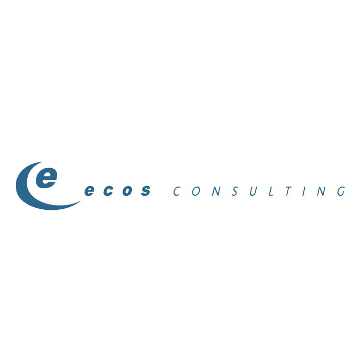 free vector Ecos consulting