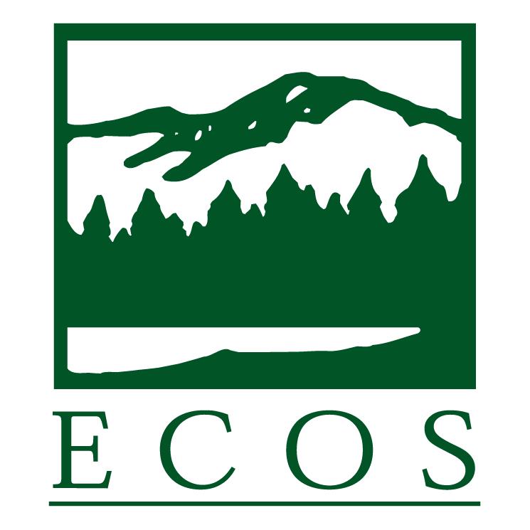 free vector Ecos
