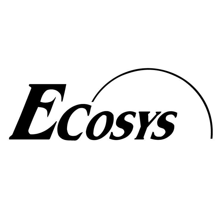 free vector Ecosys