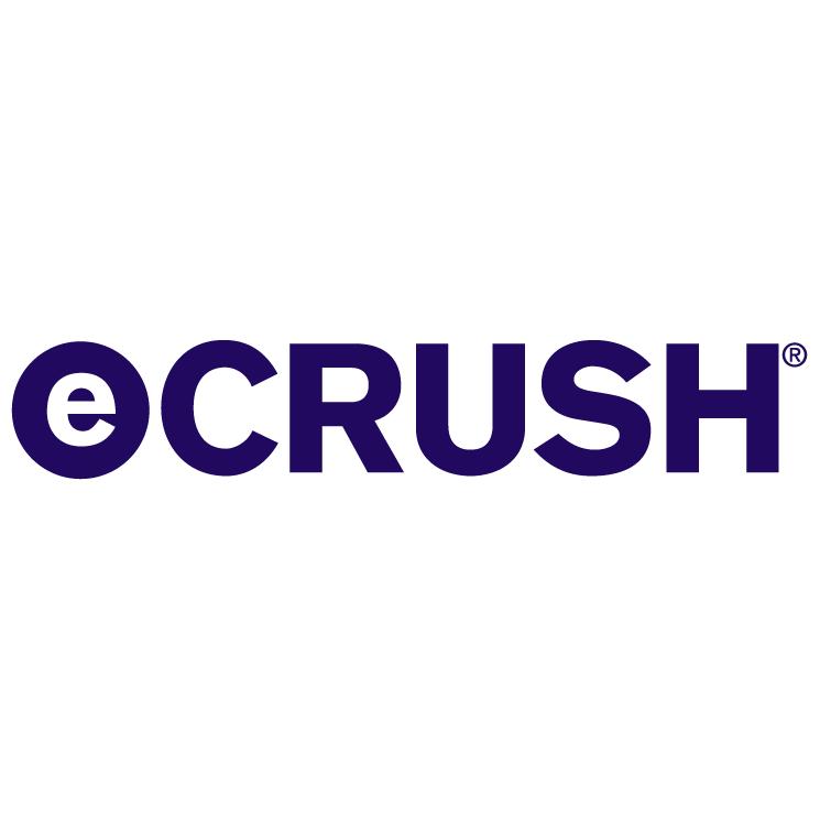 free vector Ecrush