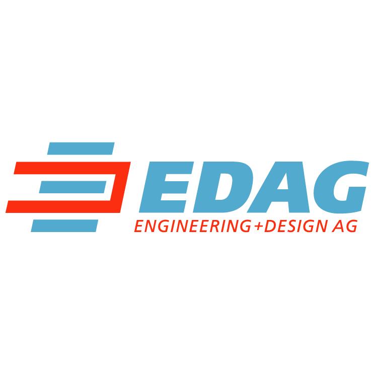 free vector Edag engineering design